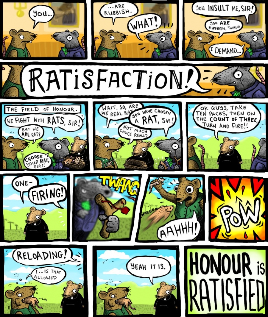 ratisfaction