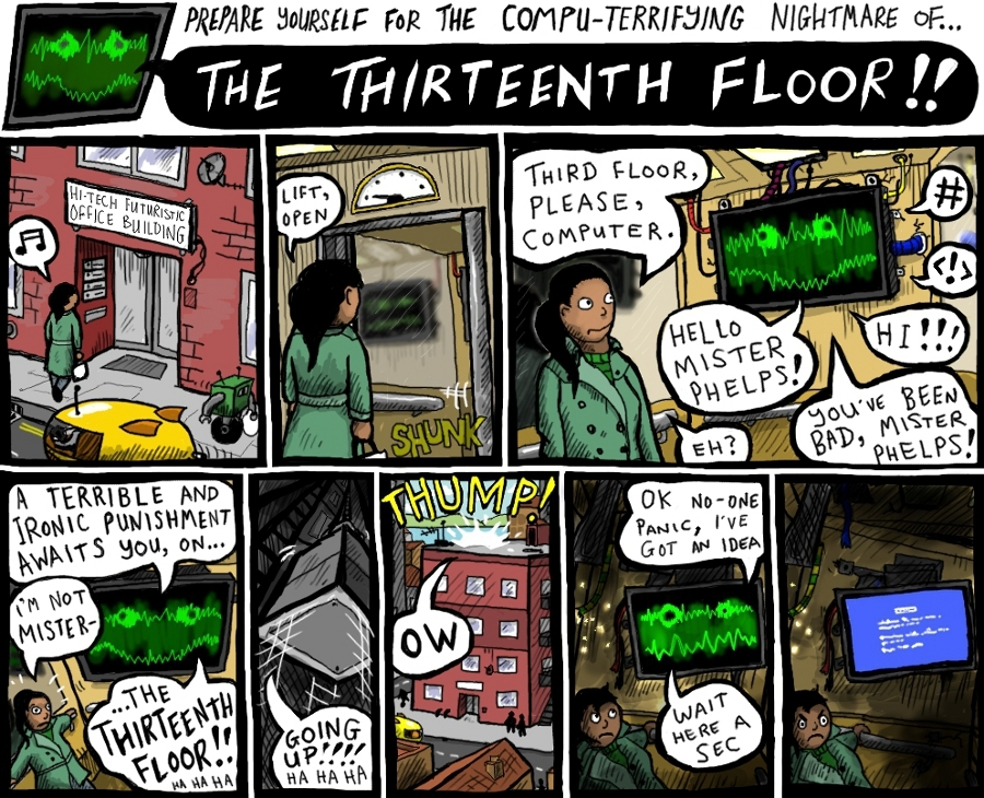 thirteenth-floor